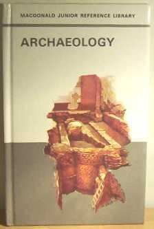 9780356027418: Archaeology (Jun. Ref. Lib.) (Junior Reference Library)