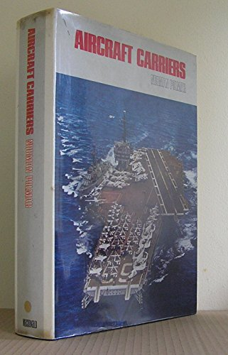 9780356028057: Aircraft Carriers