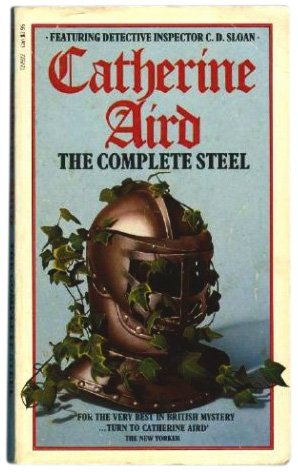 9780356028088: The Complete Steel