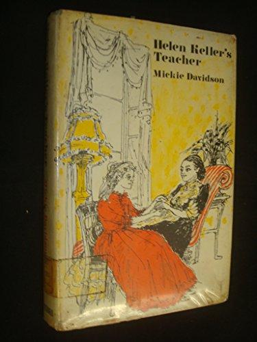 9780356028156: HELEN KELLER'S TEACHER: ANNIE SULLIVAN