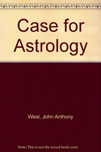 9780356029375: Case for Astrology