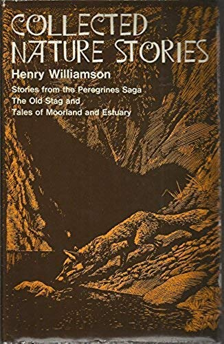 Collected nature stories: Williamson, Henry