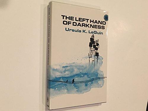 9780356029474: Left Hand of Darkness