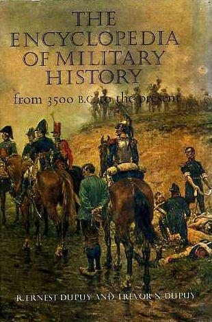 9780356029986: Encyclopaedia of Military History