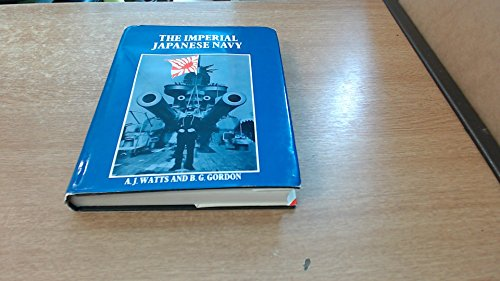 9780356030456: Imperial Japanese Navy, 1865-1945
