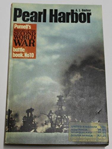 9780356030708: Pearl Harbor