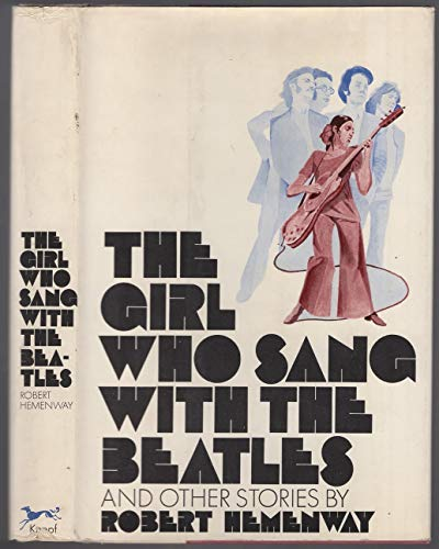 9780356031002: The Girl Who Sang With the Beatles and Other Stories