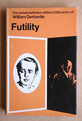 9780356031446: Futility