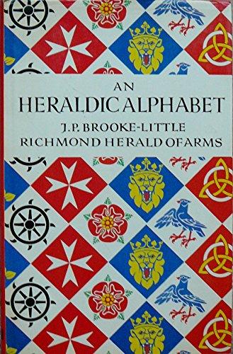 9780356031590: Heraldic Alphabet