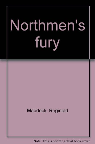 9780356031712: Northmen's fury