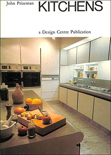 9780356032665: Kitchens (Design Centre Publications)