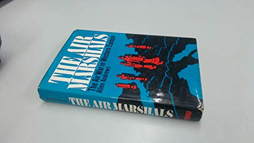 The air marshals: Andrews, Allen