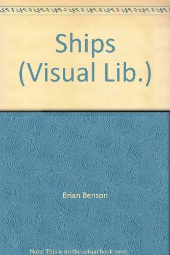 9780356036915: Ships (Visual Lib.)
