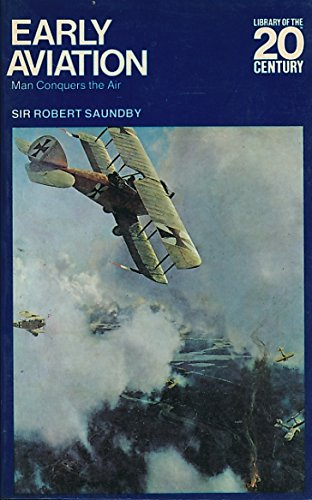 9780356038261: Early Aviation (Library of 20th Century)