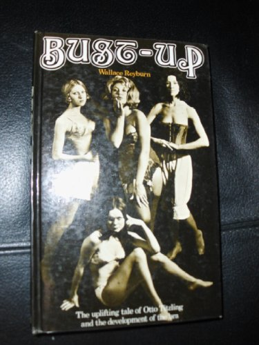 9780356038575: BUST UP: STORY OF OTTO TITZLING