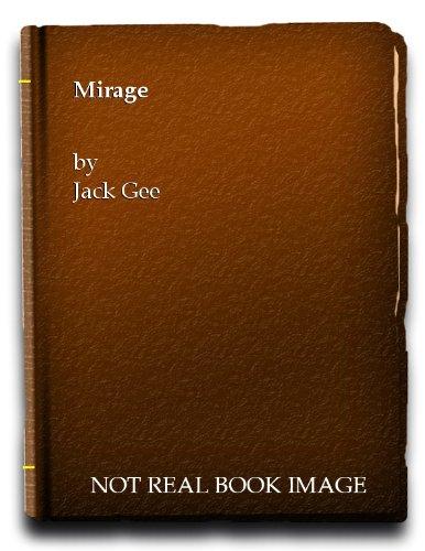 9780356039046: Mirage