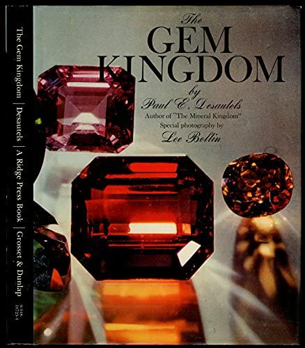 9780356039107: The gem kingdom (A Ridge Press book)