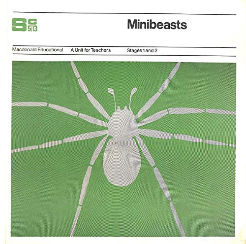 9780356041063: Minibeasts : Stages One and Two