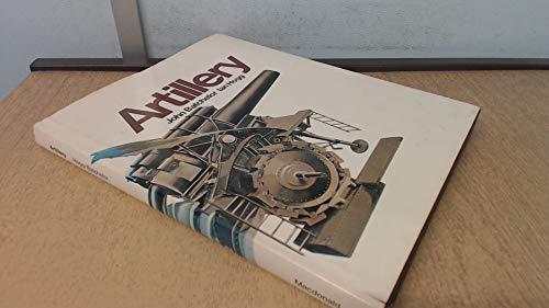 9780356042220: Artillery