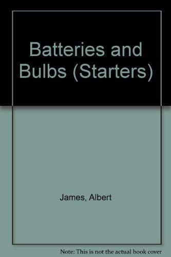 9780356044477: Batteries and Bulbs (Starters S)