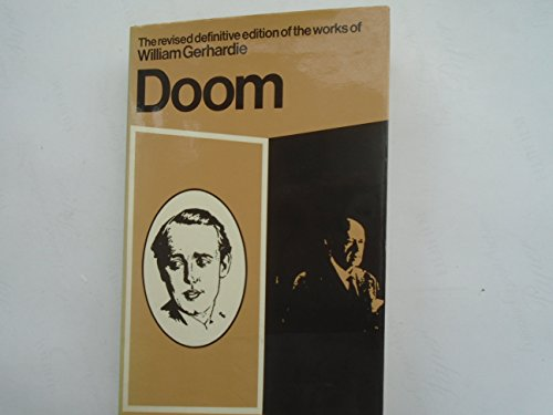 9780356045948: Doom (Definitive revised editions of the works of William Gerhardie)