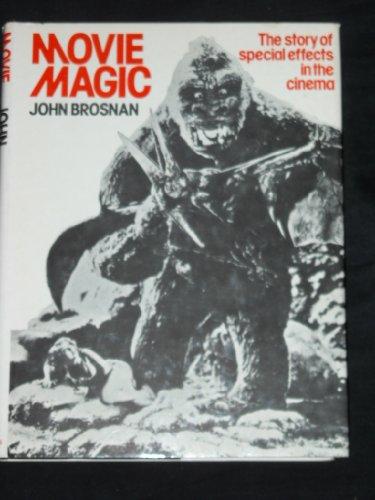 9780356046990: Movie Magic