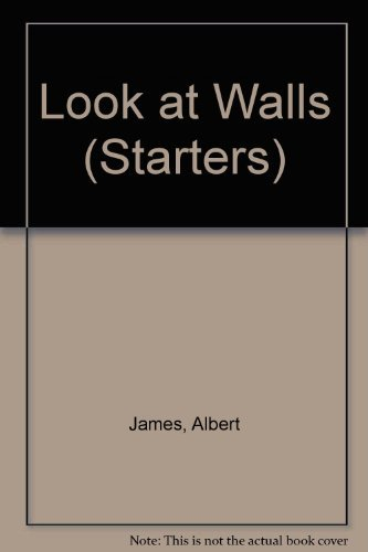 9780356048444: Look at Walls (Starters)