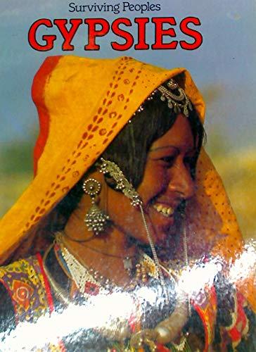 9780356059563: Gypsies (Surviving Peoples)