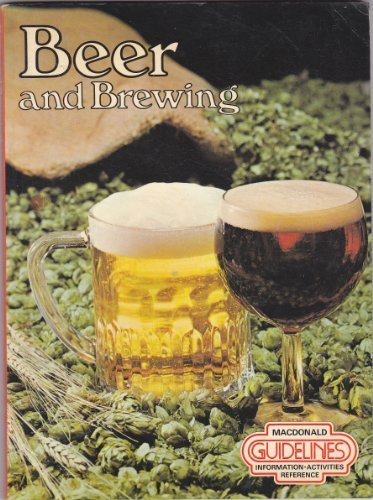Beer and Brewing (Macdonald Guidelines)
