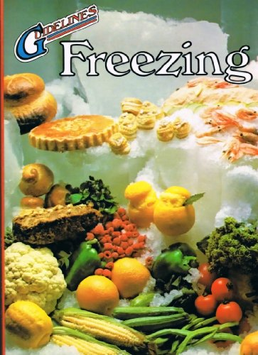 9780356060262: Freezing (Macdonald Guidelines)