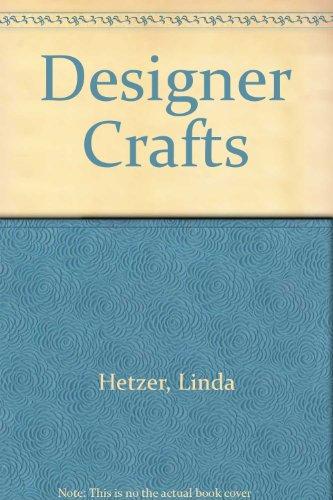 9780356062365: Designer Crafts
