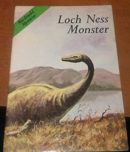 Loch Ness Monster: Rosemary; Driscoll, Vivienne