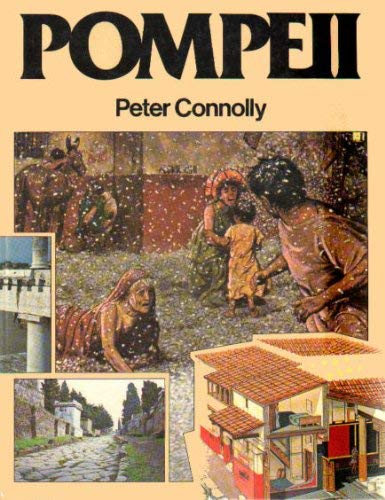 9780356063034: Pompeii