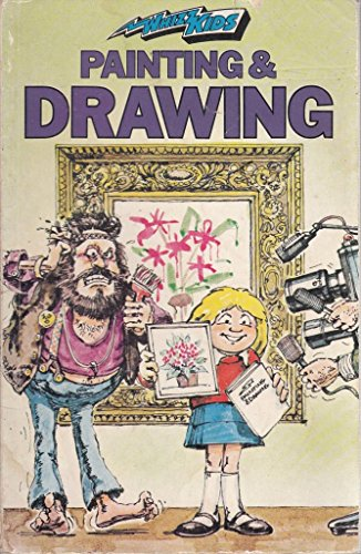 Painting and Drawing (Whizz Kids S.): Douglas, Linda