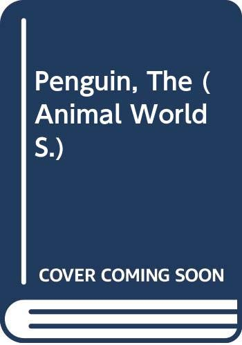 9780356065366: Penguin, The (Animal Wld. S)