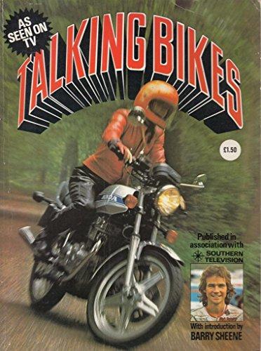 9780356067957: Talking Bikes