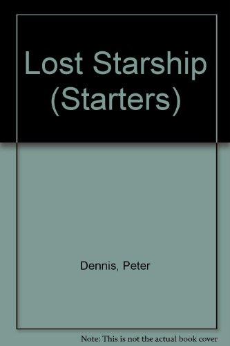 9780356069043: Lost Starship (Starters)