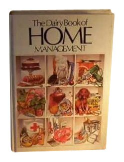 The Dairy Book of Home Management: Edited By Neil Tennant