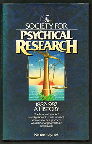 9780356078755: History of the Society for Psychical Research