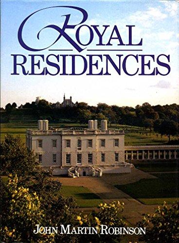 9780356079080: Royal Residences