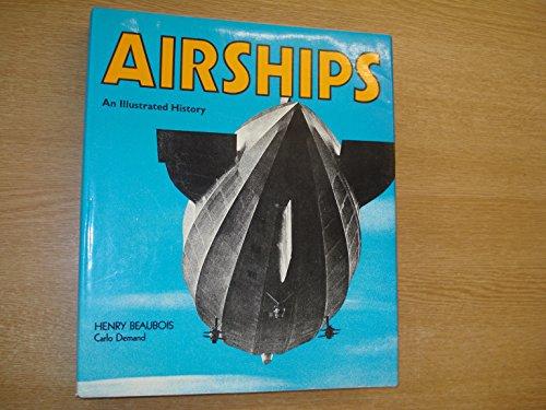 9780356080734: Airships