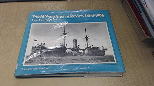 9780356080765: World Warships in Review, 1890-1906