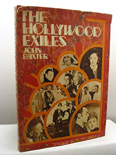9780356081977: Hollywood Exiles