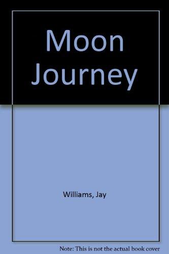 9780356082493: Moon Journey