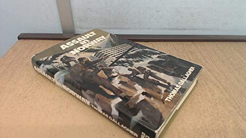 9780356082967: Assault in Norway: True Story of the Telemark Raid