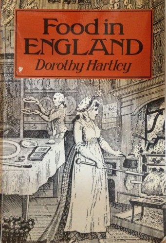 Food in England: Hartley, Dorothy