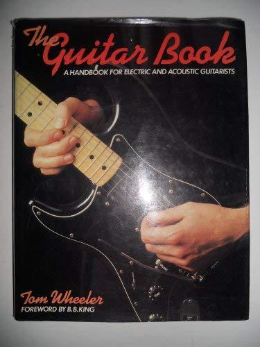 9780356083223: Guitar Book