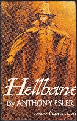 9780356083919: Hellbane