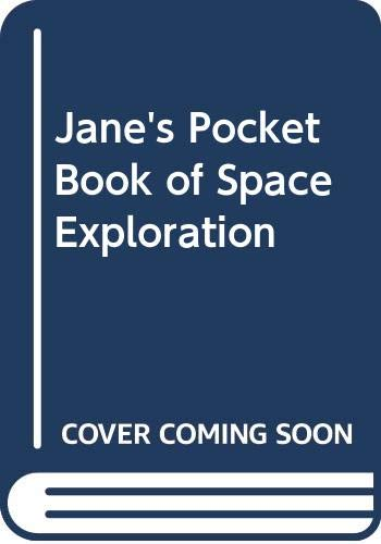 9780356084060: Jane's pocket book of space exploration (Jane's pocket book ; 11)