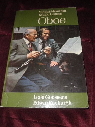 9780356084176: Oboe